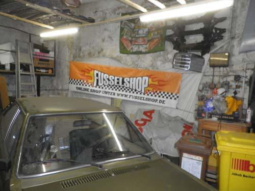 Fusselshop Banner