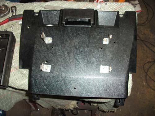 Radiokonsole