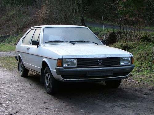 VW Passat Typ 32 bj. 1978