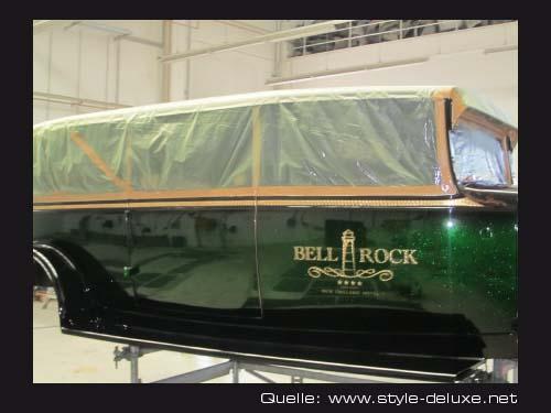 Bell Rock Hot Rod