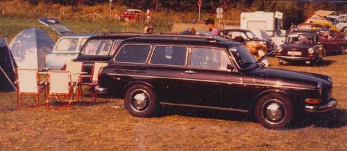 VW Typ 3 Variant Langschnautzer