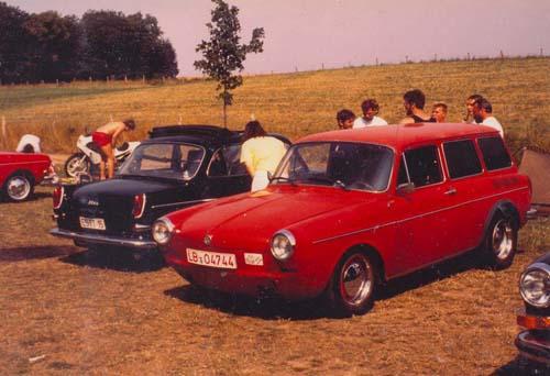 VW Typ 3 Breitbau