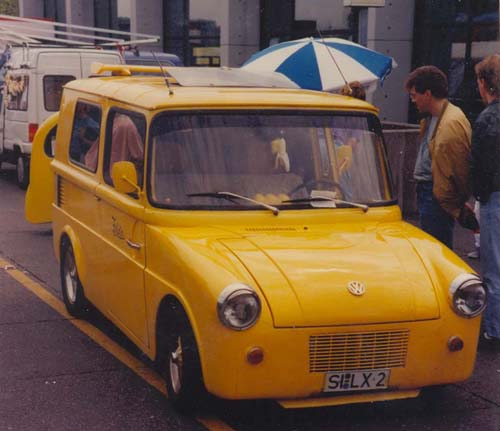 VW Fridolin V6