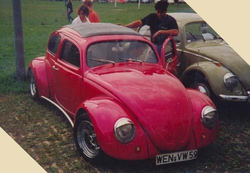 Käfer Topchop Callook
