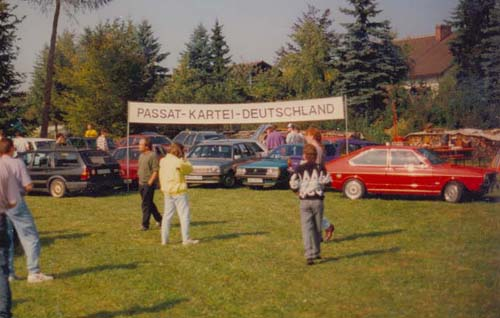 PKD Treffen Schrobenhausen 1992