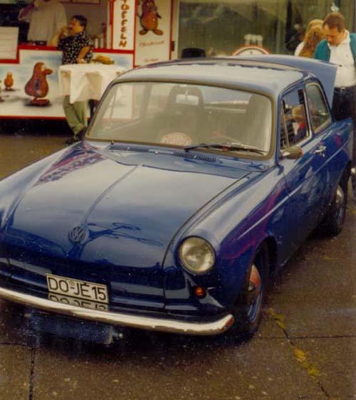 VW Typ3 Callook