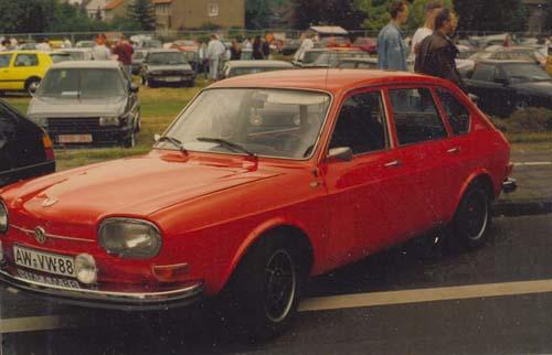 VW 411L