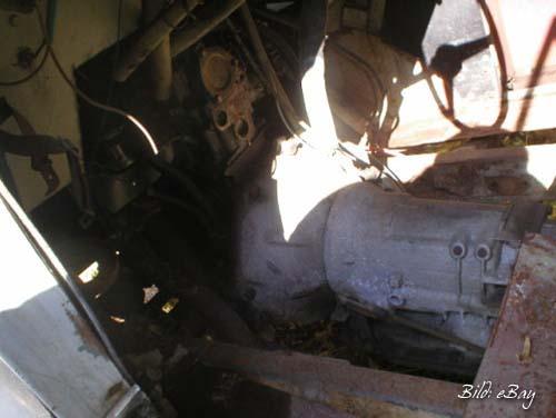Automatikgetriebe Framo V901/2