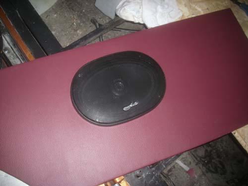 Lautsprecher 6x9