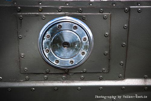 DTM Tankdeckel