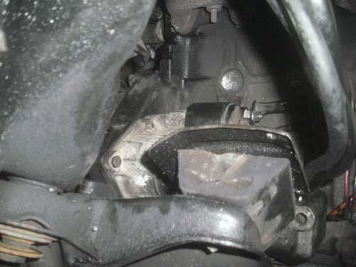 Anlasser VW Passat Turbodiesel