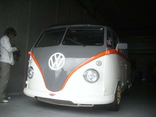 T1 Bus Race Taxi
