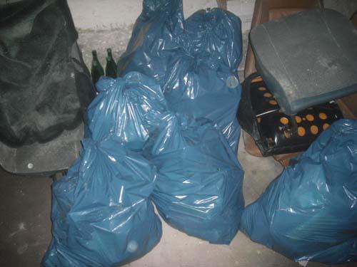 Mülltüten