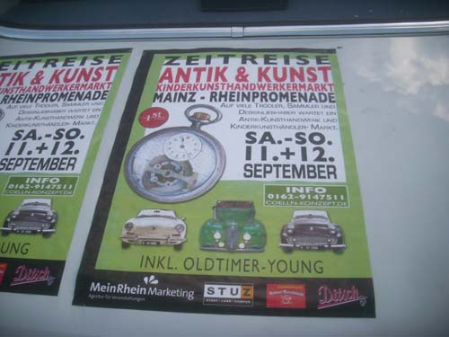 Oldtimer-Young