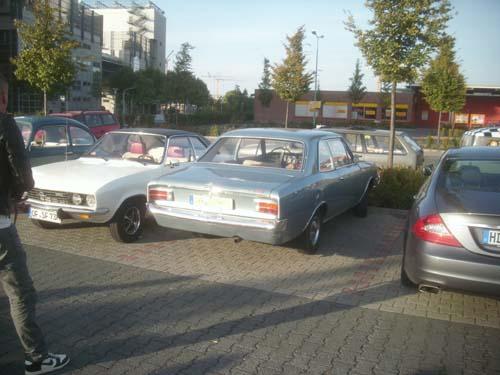 Olle Opel