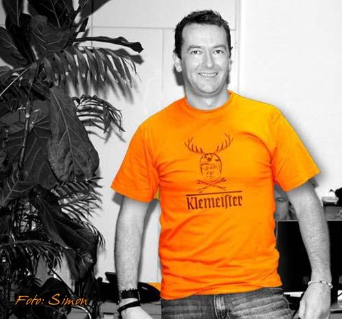 T-Shirt Kellermeister