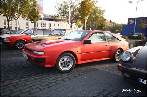 Nissan Silvia GP S12