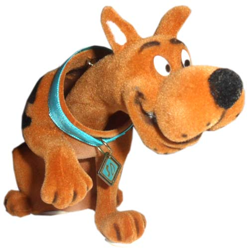 Scooby Doo Wackelhund Nodding dog