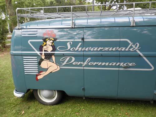 Schwarzwald Performance