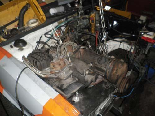 KV Motor