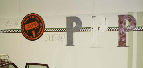 DFT wird PPP