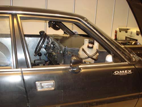 Rover V12