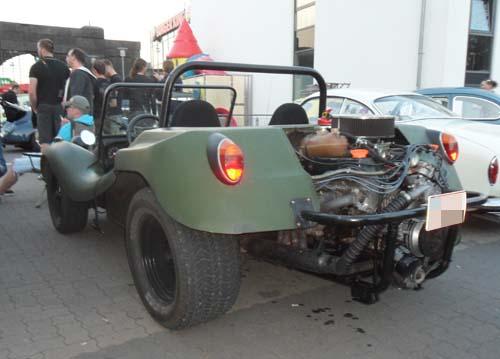 Buggy V8