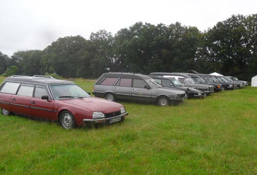 Schwarzfahrertreffen 2012