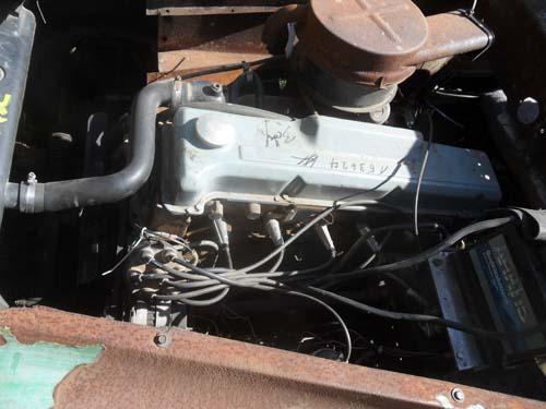 Opel Reihensechser