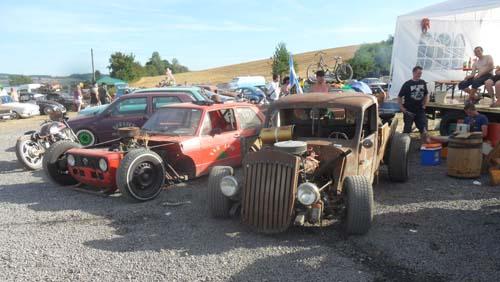 Rust?n?Roll 21012
