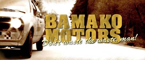 Bamako Motors